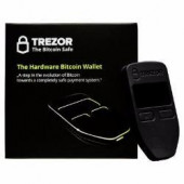 TREZOR - The Bitcoin Safe