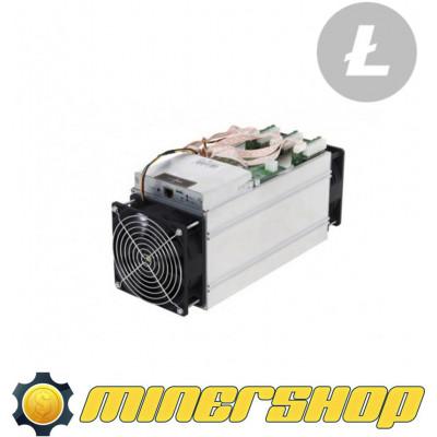 Antminer L3++  Litecoin Miner für Scrypt Mining