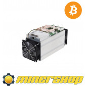 Antminer S9-11.5TH/s ASIC Bitcoin Miner