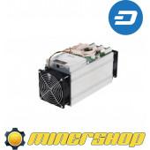 Antminer D3 Dash Miner X11