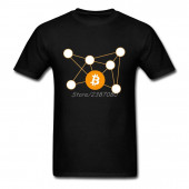 Bitcoin Chemical T Shirt